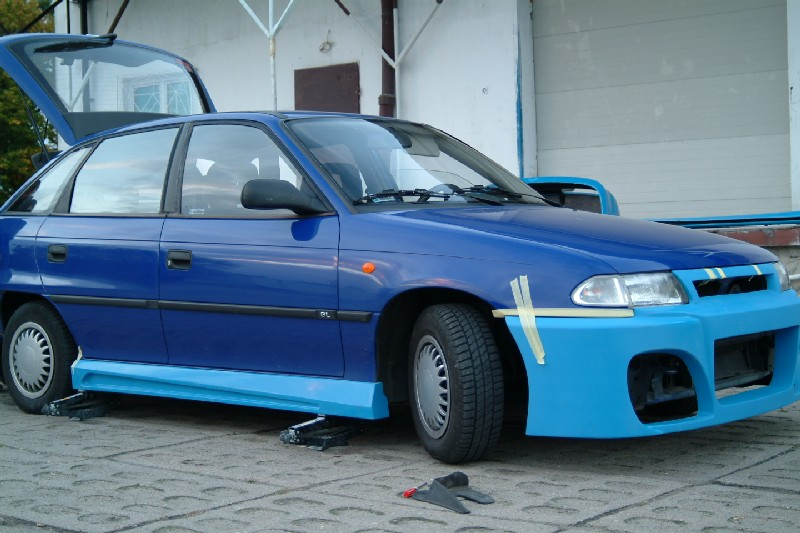 Бесплатно 3d тюнинг автомобилей opel astra